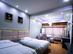 南漳四月天酒店