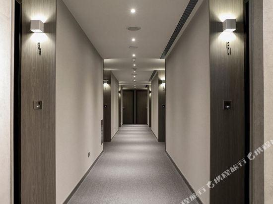 新驛旅店(台北復興北路店)(CityInn Hotel Plus Fuxing N. Rd. Branch)公共區域
