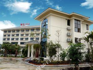 莆田香港潮馨大酒店