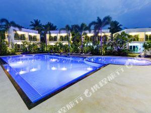 芭堤雅寧靜度假村(The Serenity Resort Pattaya)