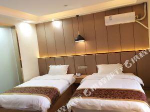武穴520主題酒店