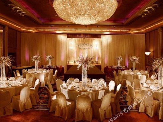 香港九龍海逸君綽酒店(Harbour Grand Kowloon)餐廳