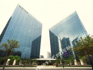 杭州東方寓舍·黃龍飯店(Dragon Executive Apartments)