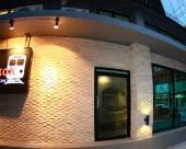曼谷機場線套房酒店