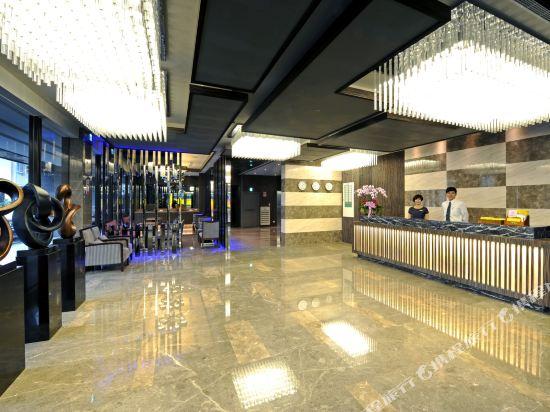 高雄國際星辰飯店(International Citizen Hotel)公共區域
