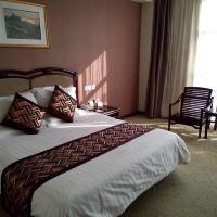 杭州蕭南商務酒店酒店預訂