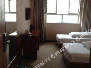 五家渠市新疆如意客棧酒店
