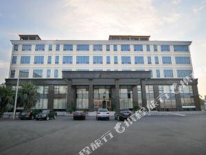 桂林誠豐銀座酒店(新桂系)