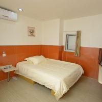99旅館連鎖(上海新國際博覽中心店)酒店預訂