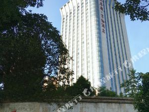 郴州仙居嶺·京倫酒店