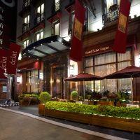 台北怡亨酒店酒店預訂