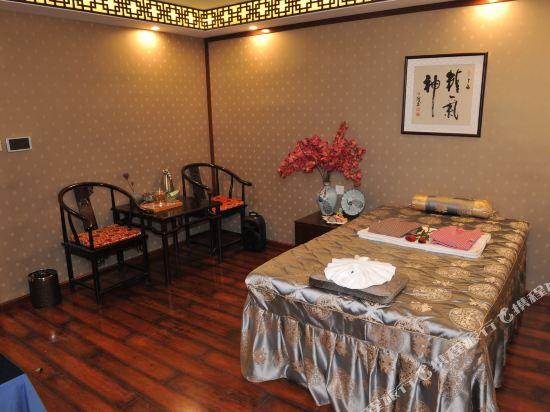 杭州中維香溢大酒店(Zhongwei Sunny Hotel)SPA