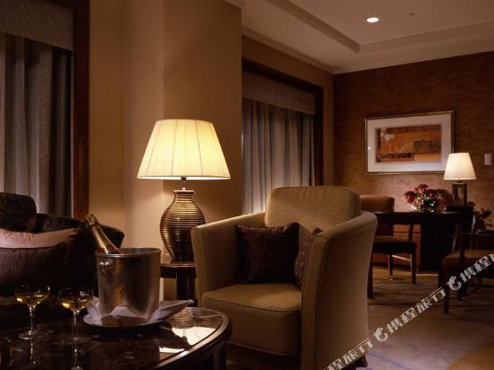 東京池袋大都會飯店(Hotel Metropolitan Tokyo Ikebukuro)州長套房