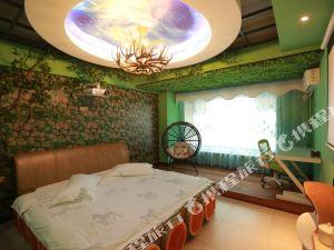 寧鄉樂港時尚酒店公寓