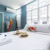 曼谷從未遺忘公寓酒店預訂