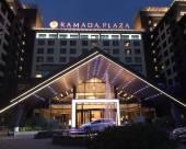揚州凱莎華美達廣場酒店
