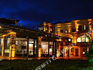 奈莎洞穴酒店(Nessa Cave Hotel)