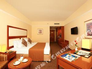 胡志明市西貢華美娜酒店(Ramana Hotel Saigon Ho Chi Minh City)