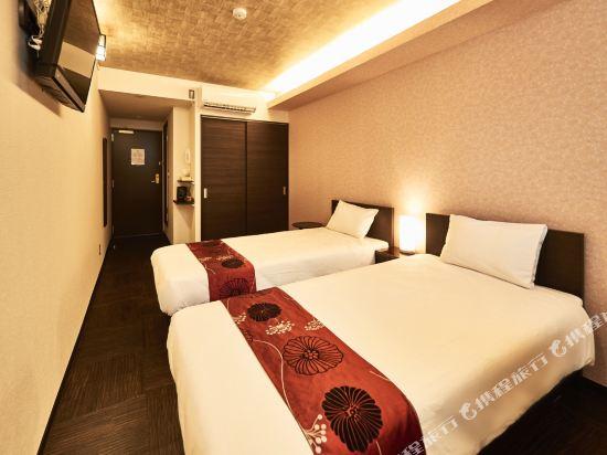 和心旅館(Guest House Wagokoro)現代風日式房C