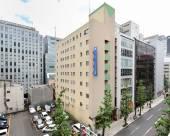 札幌珍株城市酒店