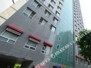 首爾Yongsan立方之家民宿(Cube the House Yongsan Seoul)