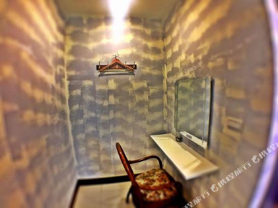 墾丁水漾會館(Aqua Hostel)微風雙人房