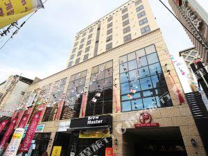 大邱東城路二月酒店