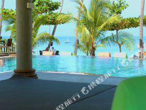 帕岸島帕里雅度假村&哈亞德元別墅酒店(Pariya Resort & Villas Haad Yuan Koh Phangan)