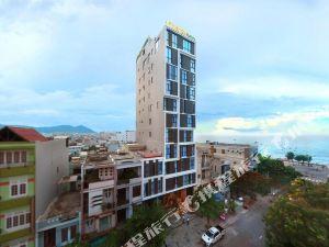 維圖因酒店(Vy Thuyen Hotel)