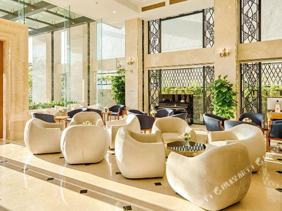 峴港海灘巴利斯德利酒店(Paris Deli Danang Beach Hotel)公共區域