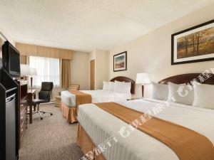 南埃德蒙頓旅館(Travelodge Edmonton South)