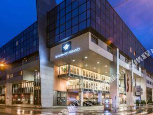 薩爾茨堡會議中心温德姆大酒店