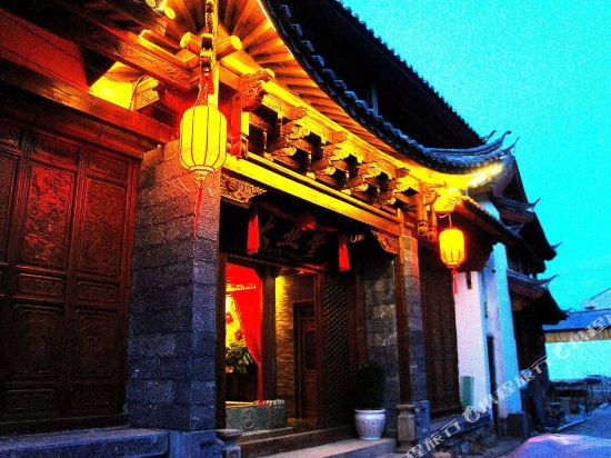 Dayetang Private Shangpin Inn (Lijiang)