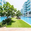我的度假村E203公寓(My Resort Condo Huahin E203)