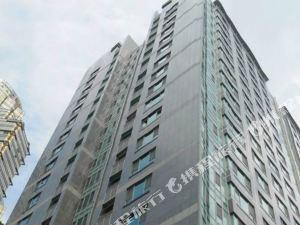 首爾GongdeokDo公寓(Do House Seoul Gongdeok)