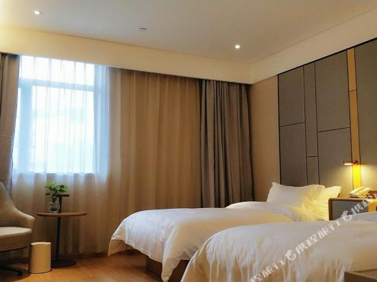 宿適輕奢酒店(上海漕河涇虹橋店)(Sushi Hotel (Shanghai Caohejing Hongqiao))輕奢商務標準房