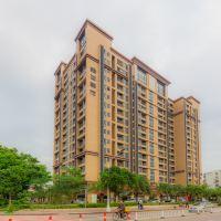 摩爾斯精品公寓(珠海新香洲體育中心金域華府店)酒店預訂