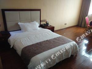 郴州縣景峯大酒店