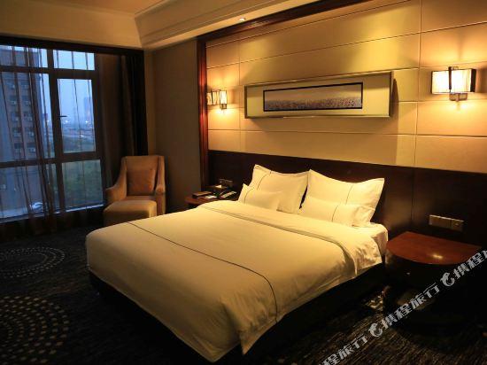 維納斯皇家酒店(佛山南海萬達廣場店)(原凱利萊國際酒店)(Venus Royal Hotel (Foshan Nanhai Wanda Plaza))商務大床房