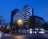 杭州武林廣場銀泰桔子水晶酒店