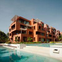 墨西哥海濱公寓酒店預訂