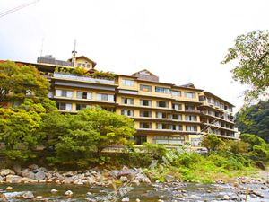 箱根河鹿莊酒店(Hotel Kajikaso Hakone)