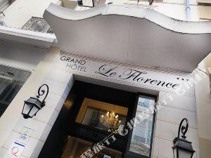 格蘭德弗洛雷斯酒店(Grand Hôtel le Florence)
