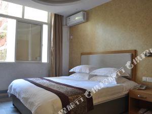 福州平潭悅洋商務酒店