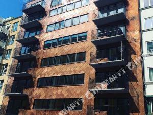 弗洛格納公寓 - Huitfeldtsgate 19