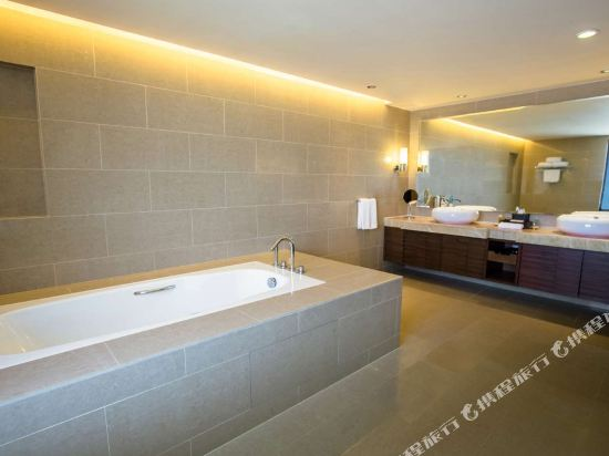 京那巴魯凱悅酒店(Hyatt Regency Kinabalu)攝政行政套房