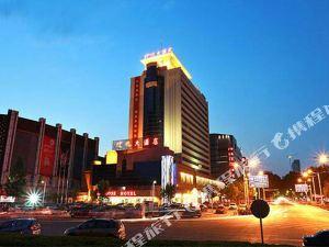 淄博玫瑰大酒店