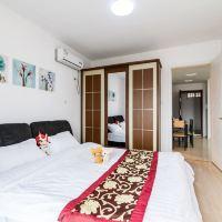 温馨之家公寓(上海千匯路店)酒店預訂