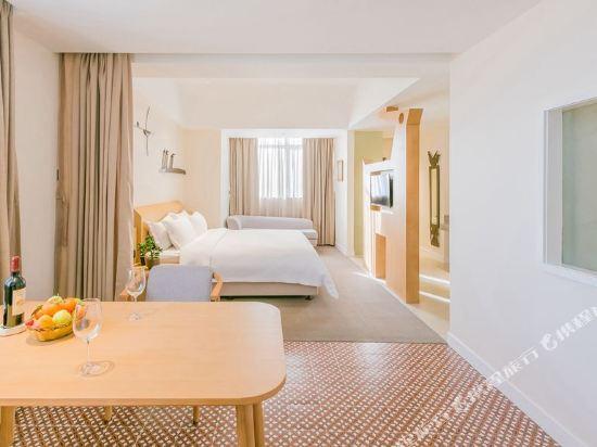 喜悅門酒店(佛山樂從傢俱城店)(Ceramik Hotel (Foshan Lecong Furniture City))商務套房