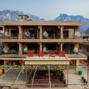 雲台山雲岸之家主題酒店